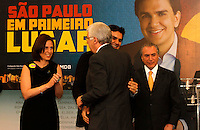 SÃO PAULO,SP,23 JULHO 2012 - CHALITA EVENTO SÃO PAULO <br /> O candidato a prefeito de São Paulo Gabriel Chalita (PMDB) se reuniu na  noite hoje com advogados renomados da cidade para discutir questões relevantes para a área jurídica.O evento aconteceu no Hotel Renaissance Cerqueira César São Paulo.FOTO ALE VIANNA/BRAZIL PHOTO PRESS.