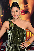 "LOS ANGELES, CA. January 30, 2019: Shakira Barrera at the world premiere of ""Miss Bala"" at the Regal LA Live.<br /> Picture: Paul Smith/Featureflash"
