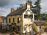 The Plough Inn, Upton upon Severn, Worcestershire, England