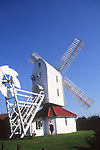 AMFY2C Thorpeness windmill Suffolk England