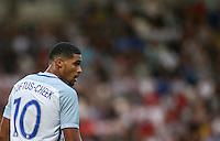Ruben Loftus-Cheek (Chelsea) of England during the International EURO U21 QUALIFYING - GROUP 9 match between England U21 and Norway U21 at the Weston Homes Community Stadium, Colchester, England on 6 September 2016. Photo by Andy Rowland / PRiME Media Images.