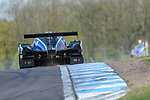 Bob Berridge/Andy Demetriou - 360 Racing Ligier JS P3