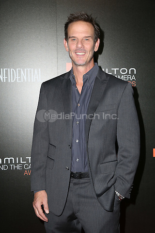 LOS ANGELES, CA - NOVEMBER 06: Peter Berg arrives at the 9th Hamilton Behind The Camera Awards at Exchange LA on November 6, 2016 in Los Angeles, California. (Credit: Parisa Afsahi/MediaPunch).