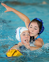 180711 Water Polo - Pan Pacific Youth Championships