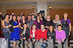 Staff from M+S enjoying their Christmas party in the Killarney Heights Hotel on Saturday night....