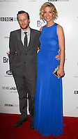 LOS ANGELES, CA, USA - APRIL 22: Bodhi Elfman, Jenna Elfman at the 8th Annual BritWeek Launch Party on April 22, 2014 in Los Angeles, California, United States. (Photo by Celebrity Monitor)