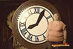 BTFF Clock
