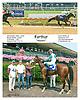Furthur winning at Delaware Park on 9/2/15