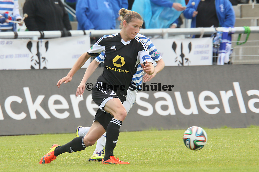 Bianca Schmidt (FFC) - 1. FFC Frankfurt vs. MSV Duisburg