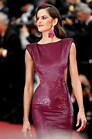 CANNES - MAY 14:  Izabel Goulart arrives to the premiere of &quot;THE DEAD DON&rsquo;T DIE <br /> &quot; during the 2019 Cannes Film Festival on May 14, 2019 at Palais des Festivals in Cannes, France. <br /> CAP/MPI/IS/LB<br /> &copy;LB/IS/MPI/Capital Pictures