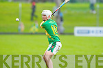 Ballyduff v Ricky Heffernan Lixnaw in the Senior County Hurling Championship Final at Austin Stack park, Tralee on Sunday.