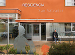 Fecha: 19-11-2014. LUGO.- Legionella.- En la residencia San Salvador de Guntin (Lugo) se detectaron tres casos de Legionella.