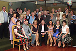 Paddy McConville 80th in The Star and Crescent...Photo NEWSFILE/Jenny Matthews.(Photo credit should read Jenny Matthews/NEWSFILE)....This Picture has been sent you under the condtions enclosed by:.Newsfile Ltd..The Studio,.Millmount Abbey,.Drogheda,.Co Meath..Ireland..Tel: +353(0)41-9871240.Fax: +353(0)41-9871260.GSM: +353(0)86-2500958.email: pictures@newsfile.ie.www.newsfile.ie.FTP: 193.120.102.198.