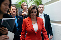 House Democratic Caucus Meeting