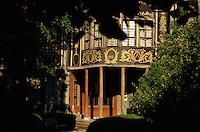 Bulgarien, Plovdiv, ethnographisches Museum