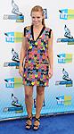 SANTA MONICA, CA - AUGUST 19: Kristen Bell  arrive at the 2012 Do Something Awards at Barker Hangar on August 19, 2012 in Santa Monica, California. /NortePhoto.com....**CREDITO*OBLIGATORIO** ..*No*Venta*A*Terceros*..*No*Sale*So*third*..*** No Se Permite Hacer Archivo**