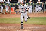Zach Jancarski (7)<br /> Maryland v Michigan<br /> Big 10 Baseball Tournament Championship Game<br /> <br /> &copy;2015 Bruce Kluckhohn<br /> #612-929-6010<br /> bruce@brucekphoto.com