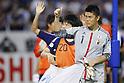 Eiji Kawashima (JPN), June 8, 2012 - Football / Soccer : FIFA World Cup Brazil 2014 Asian Qualifier Final Round, Group B match between Japan 6-0 Jordan at Saitama Stadium 2002, Saitama, Japan. (Photo by Yusuke Nakanishi/AFLO SPORT) [1090]