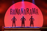 NOV 19 Bananarama performing at Eventim Apollo