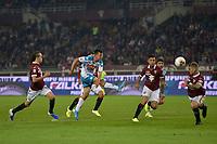 2019 Serie A Football Torino v Napoli Oct 6th