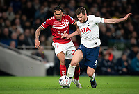 Tottenham Hotspur v Middlesbrough - FA Cup 3rd round replay - 14.01.2020