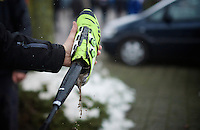 shoe-wash<br /> <br /> Azencross Loenhout 2014
