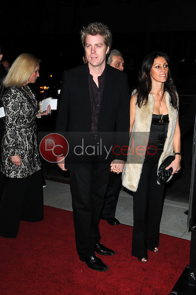 """Kyle Eastwood<br /> at the """"Invictus"""" Los Angeles Premiere, Academy of Motion Picture Arts and Sciences, Beverly Hills, CA.  12-03-09<br /> David Edwards/Dailyceleb.com 818-249-4998"""