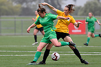 20181103 National Women's League - Capital v Central