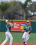 The Tulane Green Wave Baseball Team defeat the Kansas Jayhawks 5-3 at Turchin Stadium.