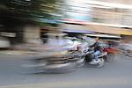 Cambidian Motor Bikers