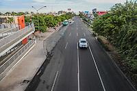 Bulevar Luis Encinas de Hermosillo Sonora