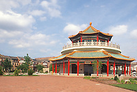 2001 June 05..Redevelopment.Downtown West (A-1-6)...FRIENDSHIP PARK.PAGODA.TAIWAN PAVILION...NEG#.NRHA#..
