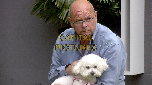 Celebrity Big Brother, Summer 2016, Day 22<br /> James Whale<br /> *Editorial Use Only*<br /> CAP/KFS<br /> Image supplied by Capital Pictures