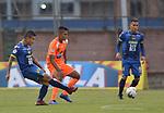 Envigado venció 1-0 a Alianza Petrolera. Fecha 4 Liga Águila I-2019.