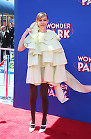 LOS ANGELES, CA - MARCH 10: Grace VanderWaal, at the premiere of Paramount Animation and Nickelodeon's Wonder Park at the Regency Village Theatre in Westwood, California on March 10, 2019. <br /> CAP/MPIFS<br /> &copy;MPIFS/Capital Pictures