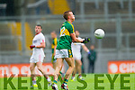 Fionn Fitzgerald, Kerry in Action Against  Tyrone in the All Ireland Semi Final at Croke Park on Sunday.