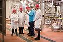 08/11/18<br /> <br /> Bill Grant, MP, visits Nest&eacute;'s Girvan factory.<br /> <br /> ***Free photo for editorial use***<br /> <br /> All Rights Reserved, F Stop Press Ltd. (0)1335 344240 +44 (0)7765 242650  www.fstoppress.com rod@fstoppress.com
