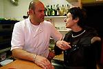 20080110 - France - Aquitaine - Pau<br /> PORTRAITS DE MARTINE LIGNIERES-CASSOU, CANDIDATE PS AUX ELECTIONS MUNICIPALES DE PAU EN 2008.<br /> Ref : MARTINE_LIGNIERES-CASSOU_022.jpg - © Philippe Noisette.