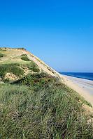 Long Nook Beach, Truro, Cape Cod, Massachusetts, USA