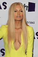 LOS ANGELES, CA - DECEMBER 16: Havana Brown at VH1 Divas 2012 at The Shrine Auditorium on December 16, 2012 in Los Angeles, California. Credit: mpi21/MediaPunch Inc. /NortePhoto