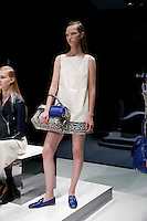 Tod's<br /> Milan Fashion Week,  Spring Summer 2017<br /> on September 23, 2016<br /> CAP/GOL<br /> &copy;GOL/Capital Pictures /MediaPunch ***NORTH AND SOUTH AMERICAS ONLY***