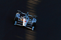 Verizon IndyCar Series<br /> Indianapolis 500 Practice<br /> Indianapolis Motor Speedway, Indianapolis, IN USA<br /> Monday 15 May 2017<br /> Helio Castroneves, Team Penske Chevrolet<br /> World Copyright: F. Peirce Williams