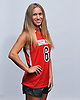 Kristin Roberto of Miller Place High School poses for a portrait during the Newsday 2015 varsity field hockey season preview photo shoot at company headquarters on Monday, September 14, 2015