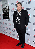 "LOS ANGELES, USA. November 21, 2019: Paul Walter Hauser at the world premiere for ""Richard Jewell"" as part of the AFI Fest 2019 at the TCL Chinese Theatre.<br /> Picture: Paul Smith/Featureflash"