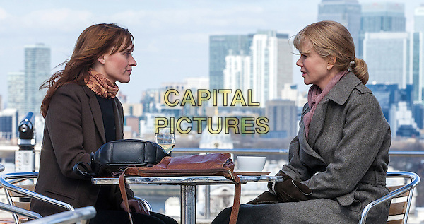 Anne-Marie Duff, Nicole Kidman<br /> in Before I Go to Sleep (2014) <br /> *Filmstill - Editorial Use Only*<br /> CAP/FB<br /> Image supplied by Capital Pictures