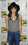 Sofia Boutella arriving at the Kingsman Secret Service Panel at Comic-Con 2014  at the Hilton Bayfront Hotel in San Diego, Ca. July 25, 2014.