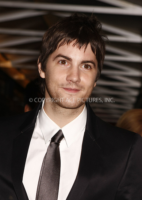 "WWW.ACEPIXS.COM . . . . .  ....March 26 2008, New York City....Actor Jim Sturgess arriving at the Screening of ""21"" hosted by The Cinema Society and Calvin Klein Jeans at the IFC Center in downtown Manhattan....Please byline: AJ Sokalner - ACEPIXS.COM..... *** ***..Ace Pictures, Inc:  ..te: (646) 769 0430..e-mail: info@acepixs.com..web: http://www.acepixs.com"
