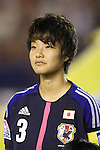 Shiori Kinoshita (JPN), .AUGUST 26, 2012 - Football / Soccer : .FIFA U-20 Women's World Cup Japan 2012, Group A .match between Japan 4-0 Switzerland .at National Stadium, Tokyo, Japan. .(Photo by Daiju Kitamura/AFLO SPORT)