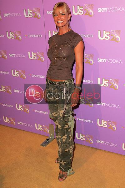 Jaime Pressly<br /> At US Weekly's Young Hollywood Hot 20 party, LAX, Hollywood, CA 09-16-05<br /> David Edwards/DailyCeleb.Com 818-249-4998