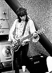 Rolling Stones 1970 Keith Richards..